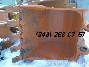 Продам Hitachi 330 ковш скальный ковш Hitachi 3
