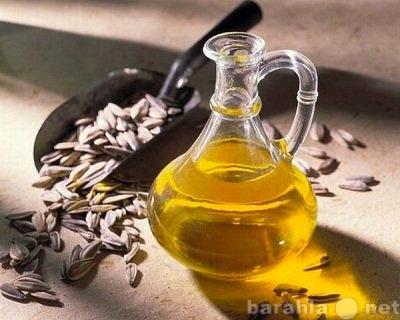 Продам: Продаем масло подсолнечное нераф., налив