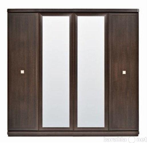 Продам Шкаф платяной коллекции Орегон (БРВ)