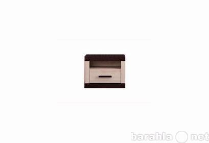 Продам Тумба прикроватная коллекции Кармен