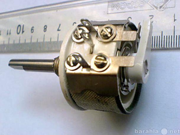 Продам: Резисторы ППБ  22 ком