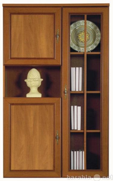 Продам Витрина-шкаф (надставка-90) Виктор