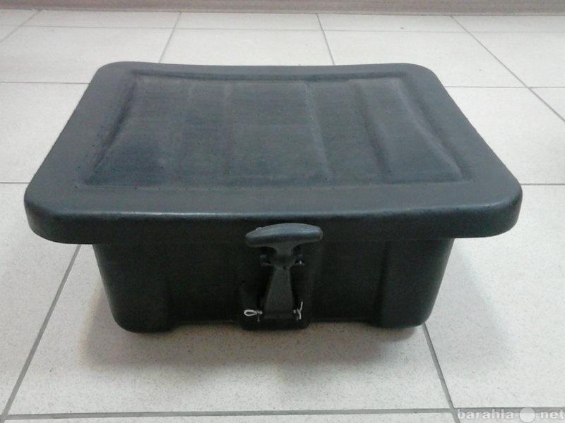 Продам Контейнер (ящик) для дренажной ловушки (