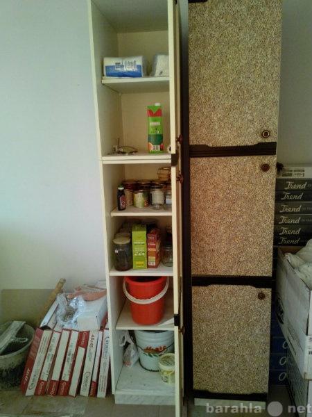 Продам: Шкаф-пенал
