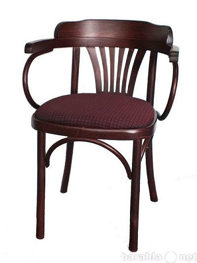 Продам Венский стул классик с мягким сидением