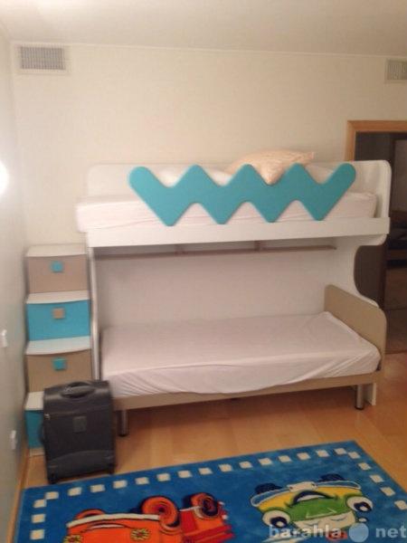 Продам Новая мебель в деткую комнату