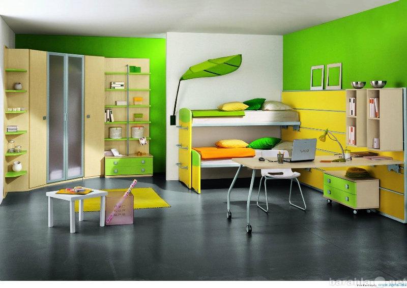 Продам Шкафы-купе, детская мебель на заказ