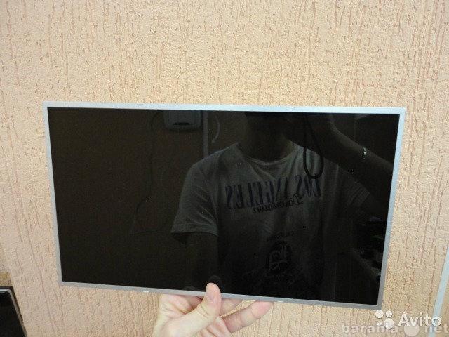 Продам исплей для ноутбука B156XW02 InnoLux t2c