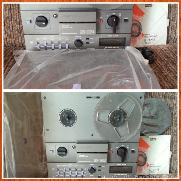 Продам Магнитофон стереофонич. МК 1060 Юпитер