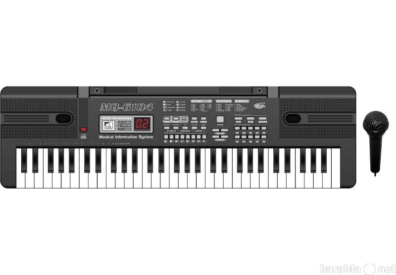 Продам Синтезатор MQ-6104