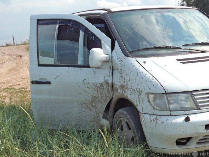 авария под рязанью 9 декабря 2014 микроавтобус мерседес