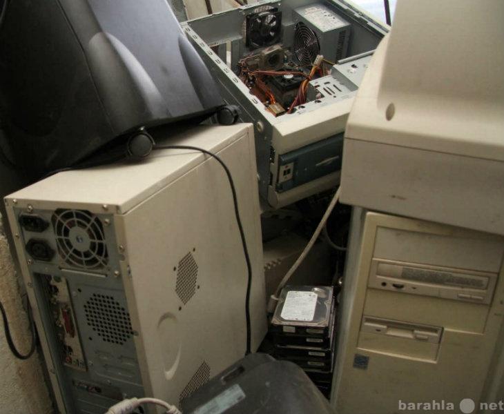 Приму в дар Ненужные компьютеры и комплектующие