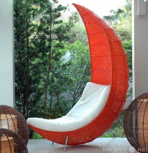 Продам Плетеная мебель