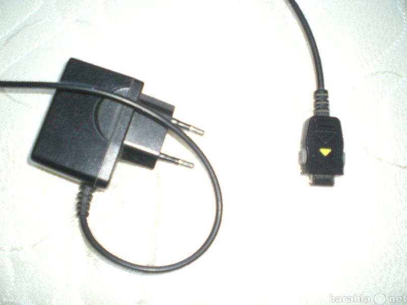 Продам зарядное устройство на самсунг