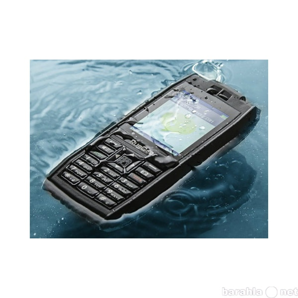Продам Телефон-амфибия RugGear RG128 Mariner