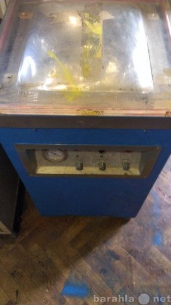 Продам вакуумный упаковщик ZF-400
