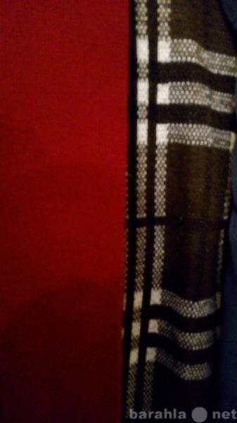 Продам шарфы