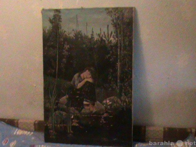 Продам продам три картины