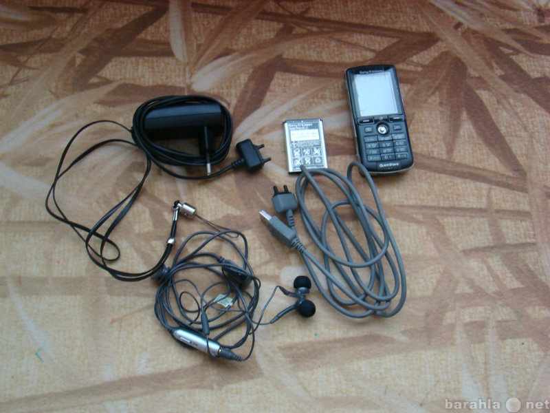 Продам Аксессуары к телефон SONI Ericsson K750i