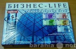 Продам Настольная игра Бизнес Life (Б/У)