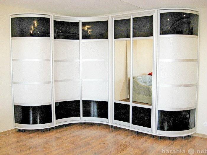 Продам новые шкафы, купе, распашные в Пензе