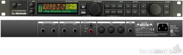 Продам Процессор вокальный TC Electronic  D-TWO
