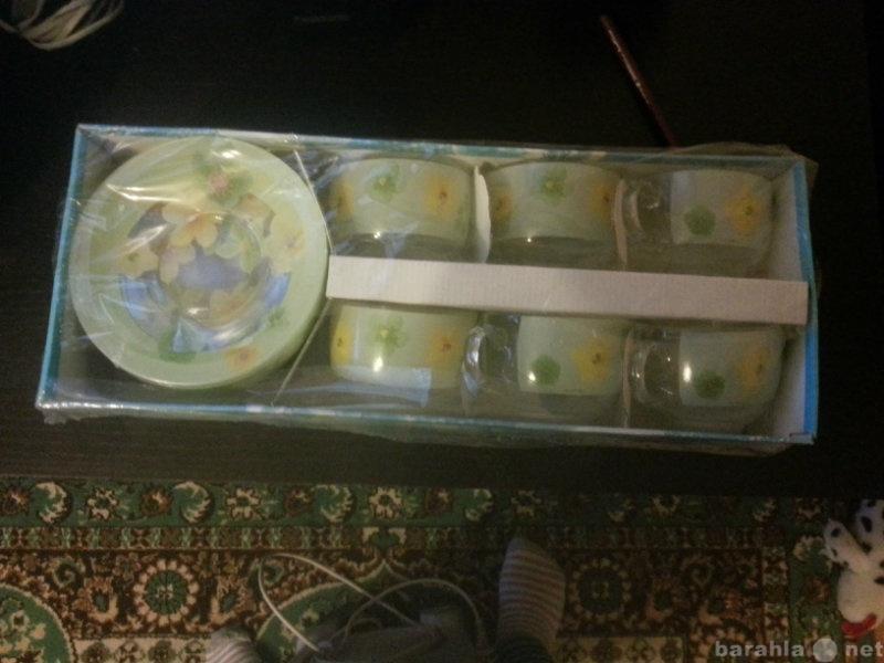 Продам Чайный набор Luminarc