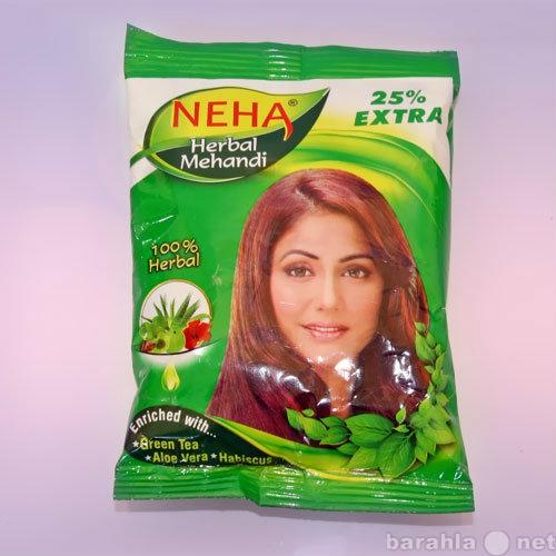 Продам Neha Mehandi натуральная индийская хна