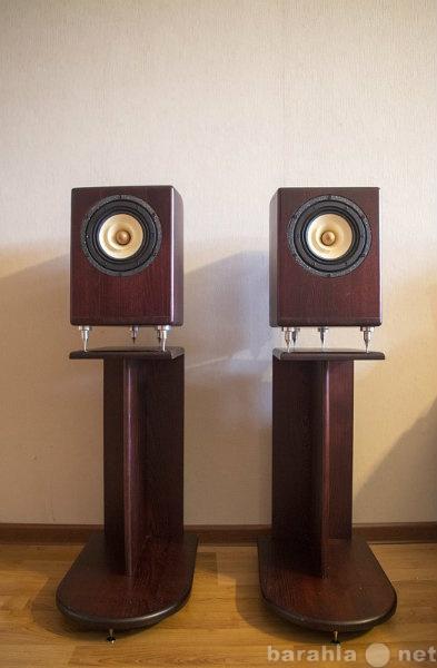 Продам: акустика колонки усилитель стойка
