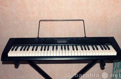 Продам Синтезатор Casio CTK-1200