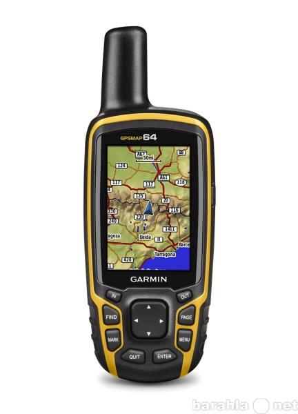 Продам Garmin gpsmap 64 Туристический Gps