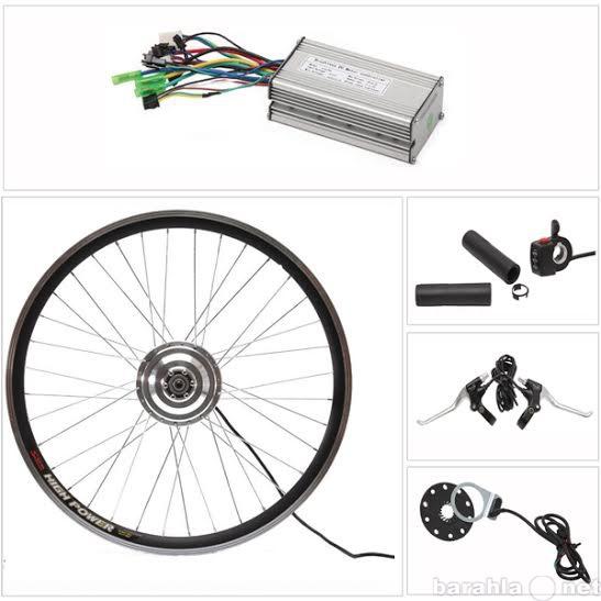 Продам: Мотор-колесо комплект в сборе 250Вт, 36В