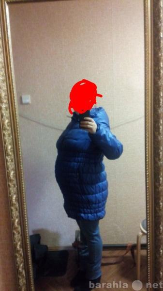Продам Слинго куртка весна-осень