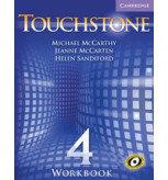 Продам Учебник  и рабочая тетрадь  TouchStone 4