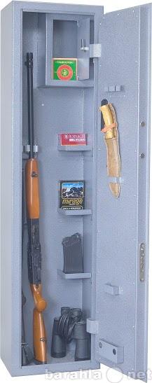 Продам Сейфы оружейные, шкафы для оружия