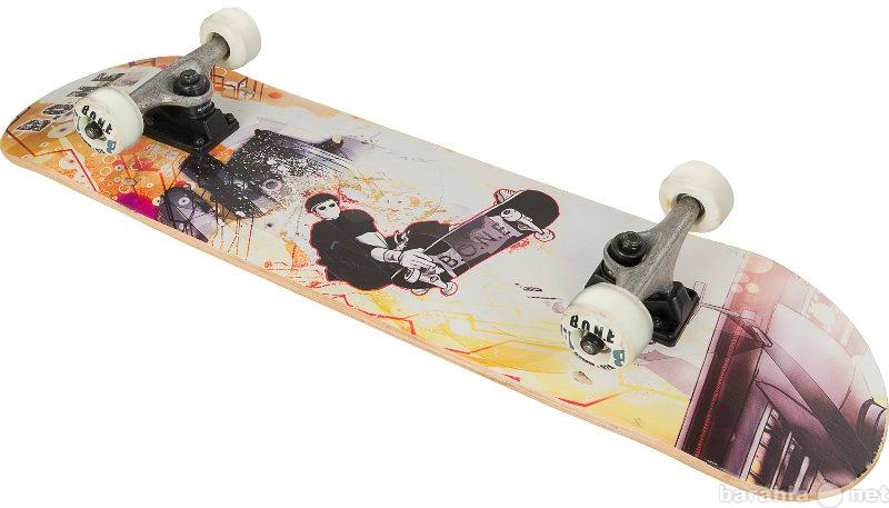 Продам: Скейтборд
