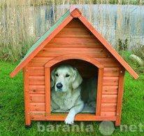 Продам Будка для собаки