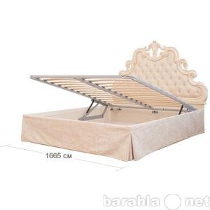 Продам Кровать Бк-01(Прагматика)