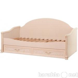 Продам Кровать с решеткой Бк-17 (Прагматика)