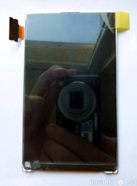 Продам: Дисплей для телефона