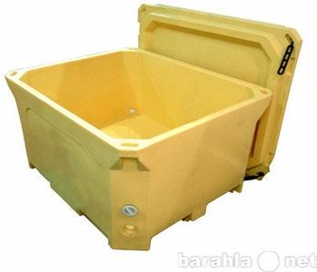 Продам Изотермический контейнер 660л., 1000л.