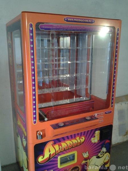 Продам торгово-игровой автомат