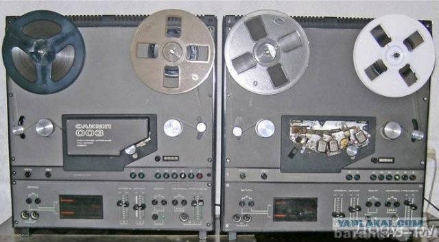 Куплю: Радиоаппаратуру СССР,катушки,пластинки