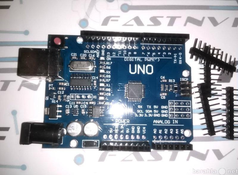 Продам Контроллер Arduino UNO R3