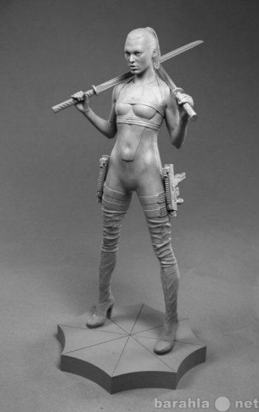 Продам Скульптуры