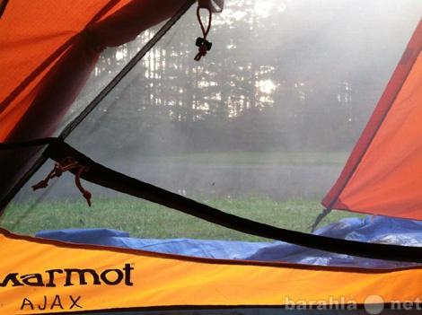 Продам Палатка Marmot Ajax 2. Новая