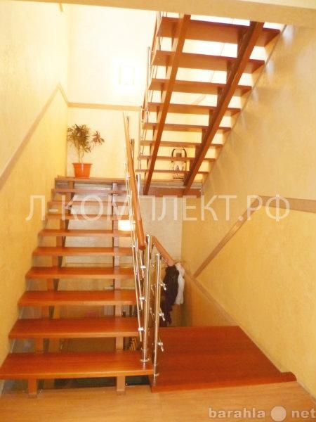 Продам Ограждения, перила для лестниц