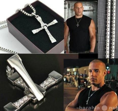 Продам Легендарный Крест Доминика Торетто