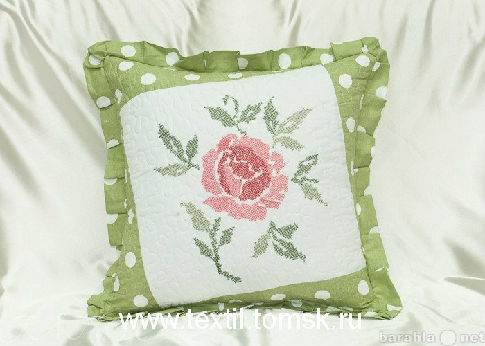 Продам: Декоративные интерьерные подушки