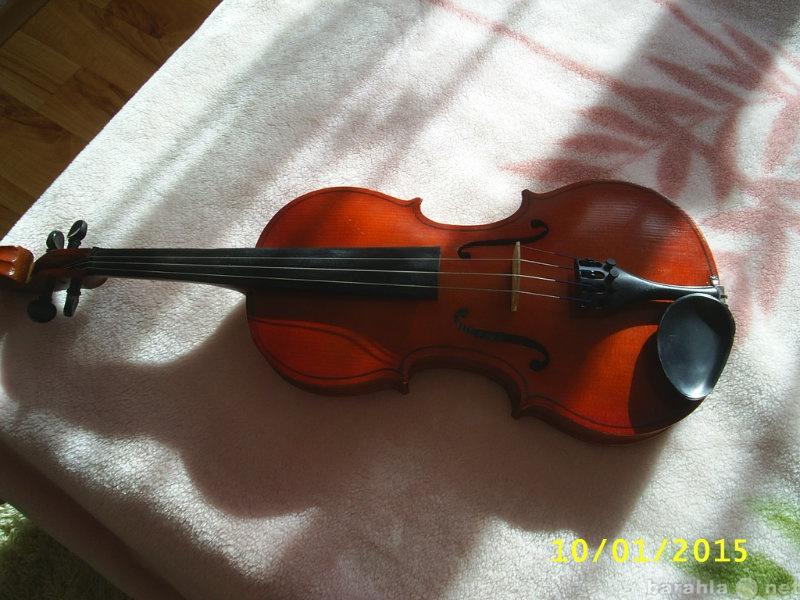 Продам Скрипка со смычком
